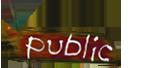 public classes