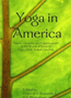 yoga in america